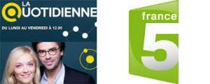 logo La Quotidienne