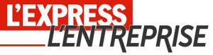 logo l'express l'entreprise