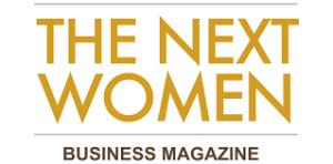 logo The Next Women