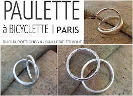 Paulette a Bicyclette